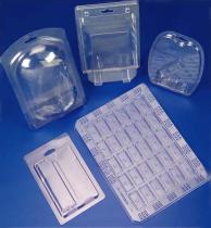 prodotti di plastica Vuoto-formati