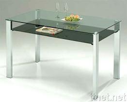 유리제 테이블