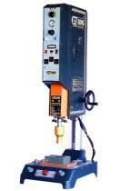 De Multifunctionele Ultrasone Plastic Lassers van de Reeks STP