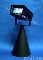 대를 가진 B/O 소형 RGB LED 스포트라이트