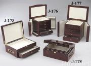 Boîtes de bijoux décoratives