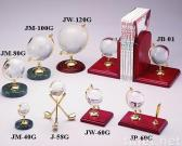 Brass & Crystal Giftware