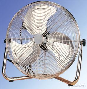 18/20 Inches Hi-velocity Floor Fan
