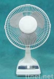 9 Inches Desk Fan