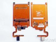 電気通信の部品及び付属品