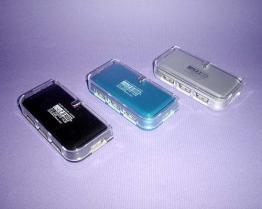Mozzo Port del USB 4 mini