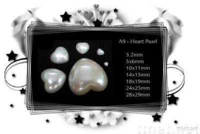 Heart Rhinestone,