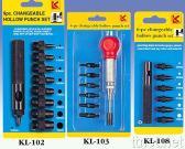 Power Punch Kit