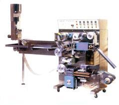 Riavvolgimento M/C di Compactautomatic