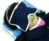 Comfey Eyes and Sinus Mask Extended-type Eye Cover with Adjustable Hook