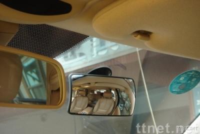 Interior Suction Mirror