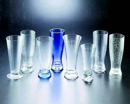 Wein-Glas