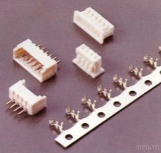 1.25mm PCB Connector