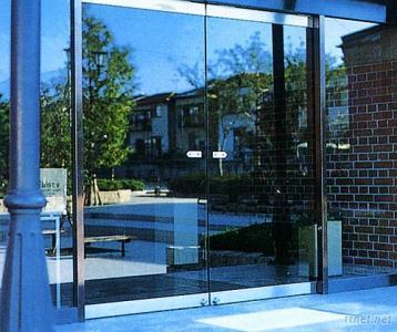 Frame of Glass Door