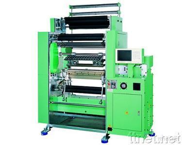 Warp Knitting Machine