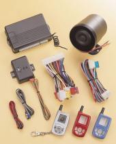 Het multifunctionele Verre Systeem van het Alarm van de Auto