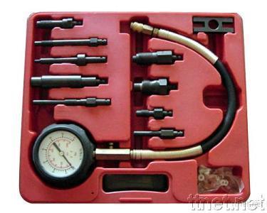 Diesel Engine Compression Tester Set