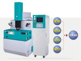 Macchina bassa di CNC EDM del PC