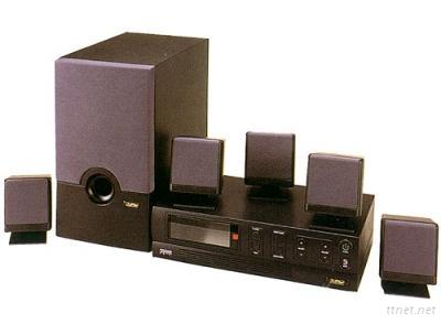 Dolby Digital Home Theater