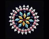 adorno Color-cambiante hecho con Le Printemp Sequins