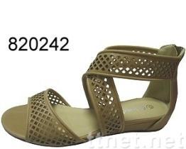 Sandals van dames