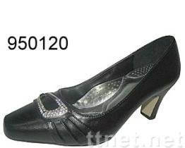 سيادات أحذية