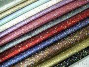 Glitter Star  PU