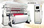 Computerized Quilting Machine (New)