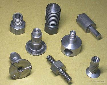 Forming & Turning Parts