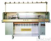 Micro Computerized Flat Knitting Machine