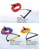 Wasser-Ski-Seile