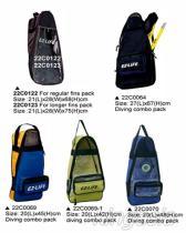 De Inzameling van de zak
