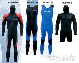 Het duiken Kostuums