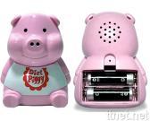 돼지 같은 규정식