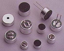 Diverses cartouches de contre-mesure électronique