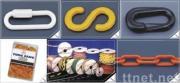Plastic Hook & Link
