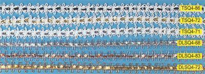 Sequin Trimming