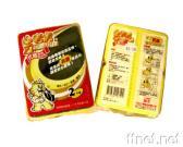 Golden Tiger Anti-Bacteria Sponge Rag