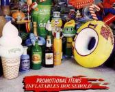 PVC Inflatable Promotional