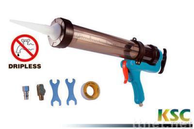 Air Caulking Gun for 600ml