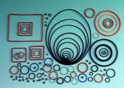 De Reeks van de O-ring