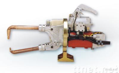 Portable Spot Welding Guns - A-Gun