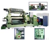 2-roll Mill Machine