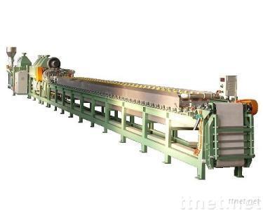 Tube Conveyor Line