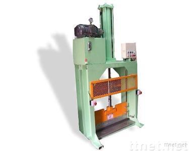 Raw Rubber Cutting Machine