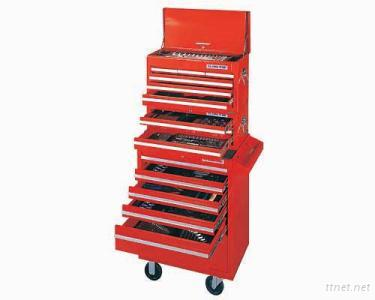 Tool Trolley Set