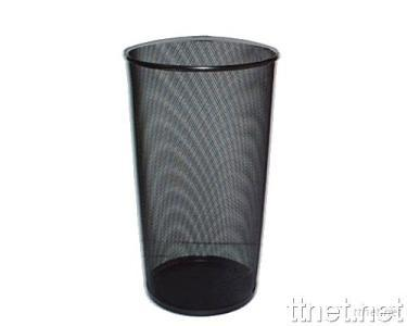 Metal Mesh Laundry Basket