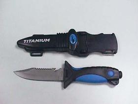 Tauchens-Messer