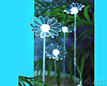 Flower Stcik Light