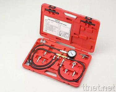 Fuel Injection Test Kit-for European Vehicles